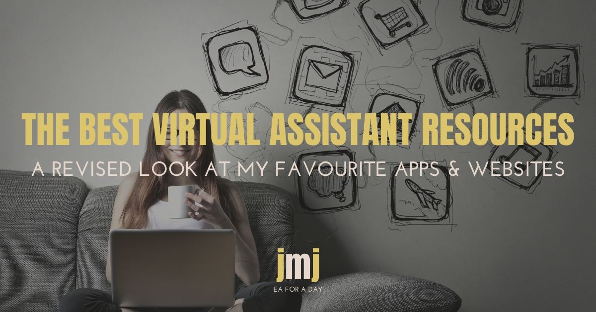 A revised look at my favourite apps and websites