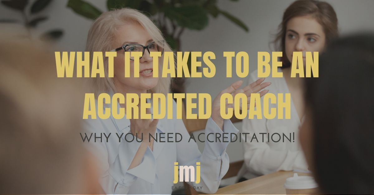 accredited coach blog image