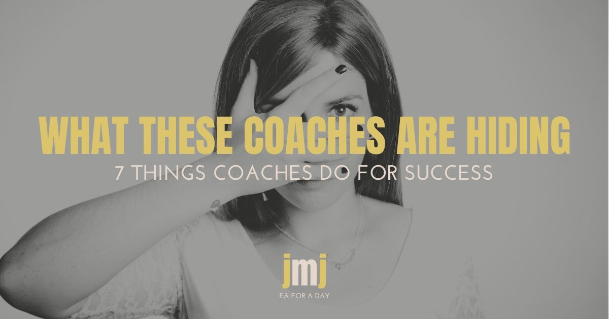 What These coaches are hiding image
