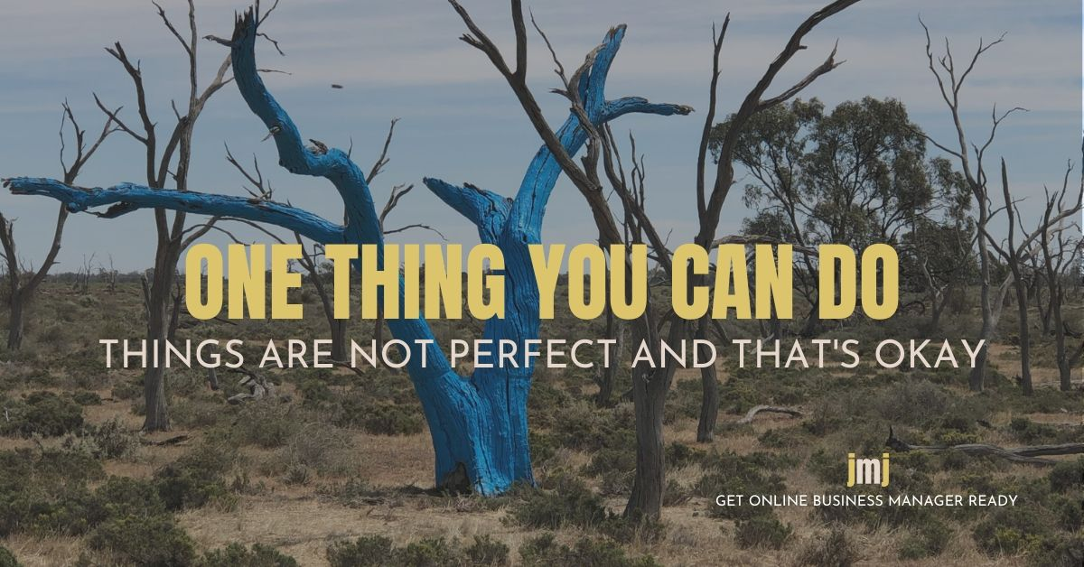One thing you can do image