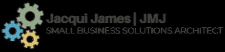 Jacqui James Logo